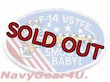 F-14 TOMCAT VSTFE...SMOOTH BABY!パッチ