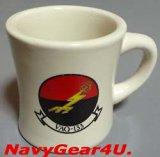 VAQ-133 WIZARDS部隊オフィシャル・ヴィクトリーマグカップ