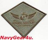米海兵隊航空100周年MARINE AVIATON CENTENNIAL公式記念パッチ(サブデュード)