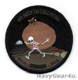 HSC-25 ISLAND KNIGHTS DET-6 NOMADSショルダーパッチ(ベルクロ有無)