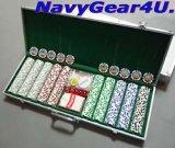 USAF THUNDERBIRDSポーカーチップセット