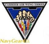 第3空母航空団CVW-3(AC)ステッカー