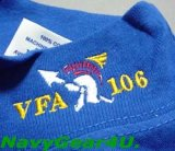 VFA-106 GRADIATORS MOCK-Tシャツ