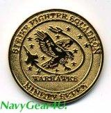 VFA-97 WARHAWKSチャレンジコイン