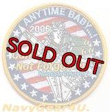 F-14トムキャット2006年退役記念TOMCATS FOREVER!パッチ