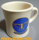 VA-128 GOLDEN INTRUDERS部隊オフィシャル・ヴィクトリーマグカップ