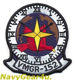 画像1: VMGR-152 SUMOS部隊パッチ