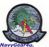 VAQ-130 ZAPPERS NWUユニフォーム用部隊パッチ