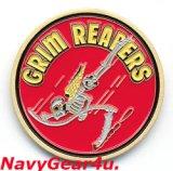 VFA-101 GRIM REAPERS チャレンジコイン