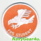 VAW-120 GREYHAWKS FRS STUDENT(転換学生用)ショルダーバレットパッチ