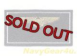 VFA-103 JOLLY ROGERS 部隊創設70周年記念THROWBACK NFOネームタグ