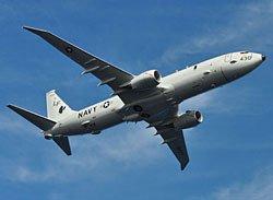 画像3: VP-16 WAR EAGLES P-8Aポセイドンショルダーパッチ(ベルクロ有無)