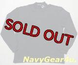 VAQ-139 COUGARSオフィシャルMOCK-Tシャツ(ブラック)