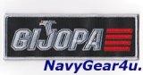 VAQ-141 SHADOWHAWKS GI JOPAパッチ(NEW Ver.)