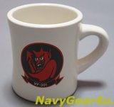 VF-301 DEVIL'S DISCIPLES部隊オフィシャル・ヴィクトリーマグカップ