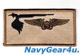 VFA-94 MIGHTY SHRIKES WSOネームタグ(デザートVer.)