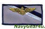 VAW-126 SEAHAWKSパイロットネームタグ