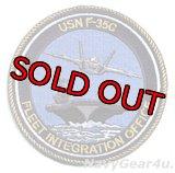 U.S.NAVY F-35C FLEET INTEGRATION OFFICE部隊パッチ