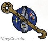 CVW-5/CVN-76 TOP TENパッチ