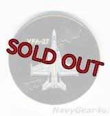 VFA-27 ROYAL MACESチャレンジコイン