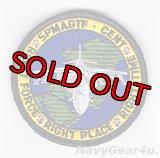 VMA-211 WAKE ISLAND AVENGERS 2014-2015 SPMAGTF-Crisis Response/CENTCOM AOR OIR作戦参加記念パッチ(ベルクロ付き)