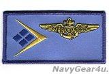 VFA-146 BLUE DIAMONDSパイロットネームタグ