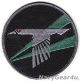 VAQ-135 BLACK RAVENS  SUBDUDE 部隊パッチ(ベルクロ有無)