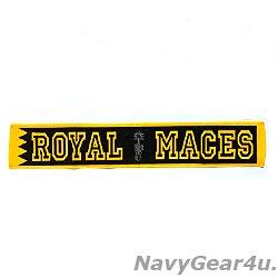 画像2: VFA-27 ROYAL MACES マフラータオル