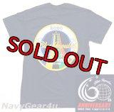 第11飛行隊ブルーインパルス部隊60周年記念限定ツアー2020T-シャツ(ネイビー)