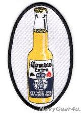 HM-14/15 NASキーウエスト DET 2020 COVID-19 ビールボトルパッチ