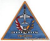 TW-2 FIXED WING INSTRUCTOR TRAINING UNIT (FITU)コマンドパッチ