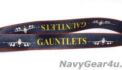 画像2: VAQ-136 GAUNTLETSネックストラップ(ランヤード)
