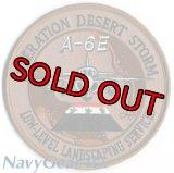 A-6E OPERATION DESERT STORM 1991記念パッチ