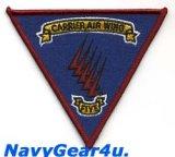 CVW-5部隊パッチVAQ-136 GAUNTLETS Ver.(スタンダード)