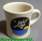 VA-155 SIVER FOXES 部隊オフィシャル・ヴィクトリーマグカップ