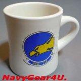 VAW-112 GOLDEN HAWKSオフィシャル・ヴィクトリーマグカップ
