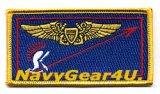 VFA-106 GLADIATORS NFOネームタグ